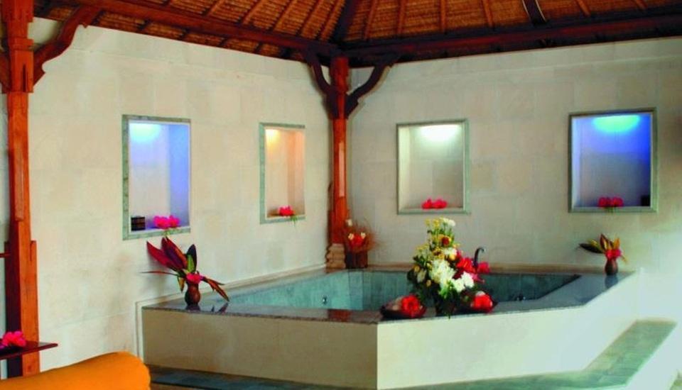 Aneka Lovina Villas & Spa Bali - Kamar mandi
