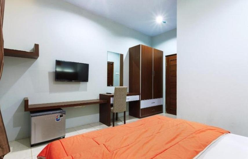 Hotel Absari Jogja - Superior Room Only MINIMUM STAY
