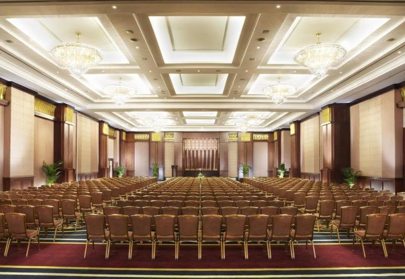 Grand Royal Panghegar Bandung - Ballroom