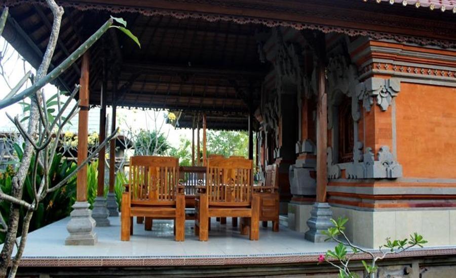 Villa Graha 221 Lembongan - Eksterior