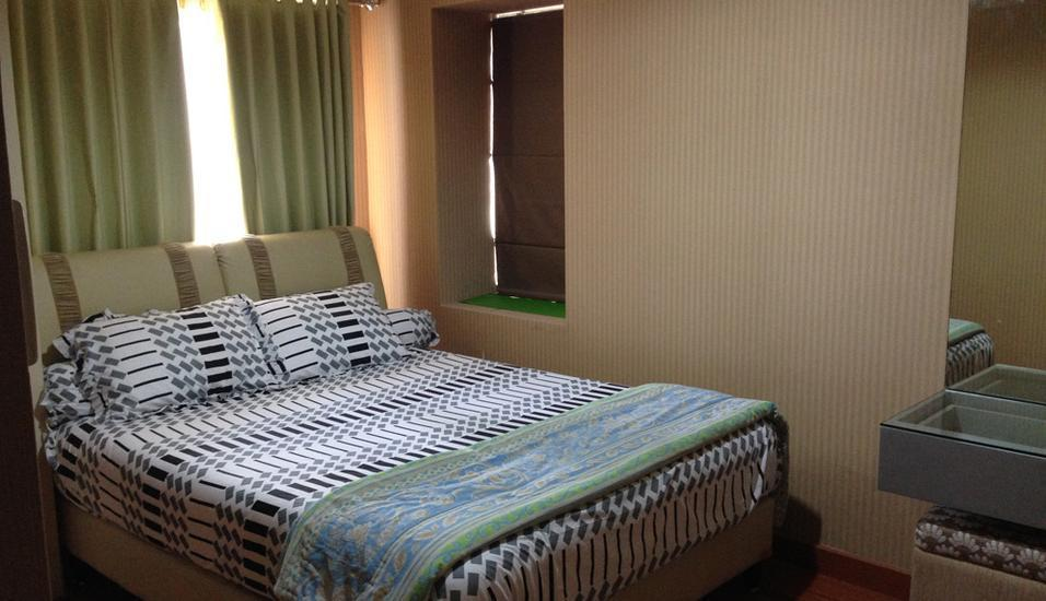 Apartement Mediterania 2 Tanjung Duren - Kamar Utama