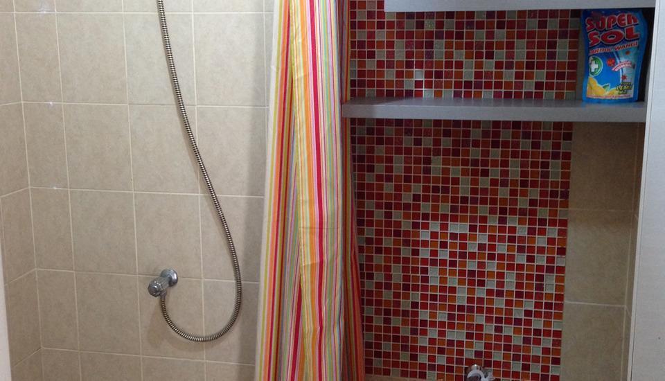Apartement Mediterania 2 Tanjung Duren - Toilet 2