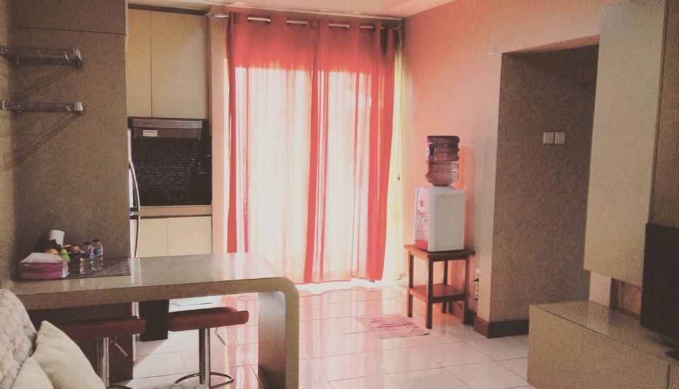 Apartement Mediterania 2 Tanjung Duren - Interior