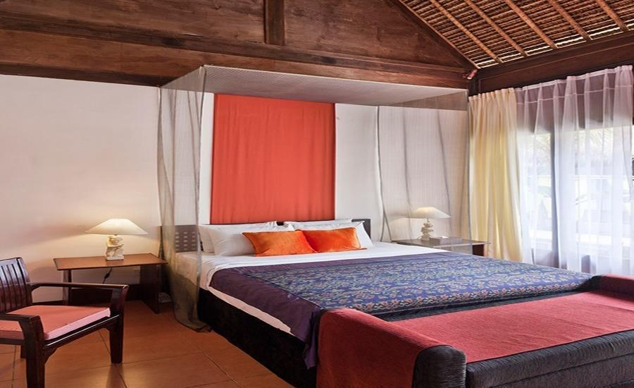 Baliwood Resort Ubud - Family Room Last Minute