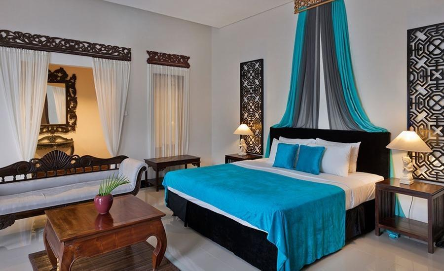 Baliwood Resort Ubud - Suite Room Regular Plan