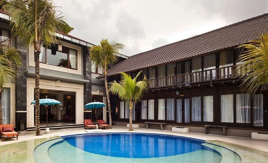 Baliwood Resort Ubud - Kolam Renang