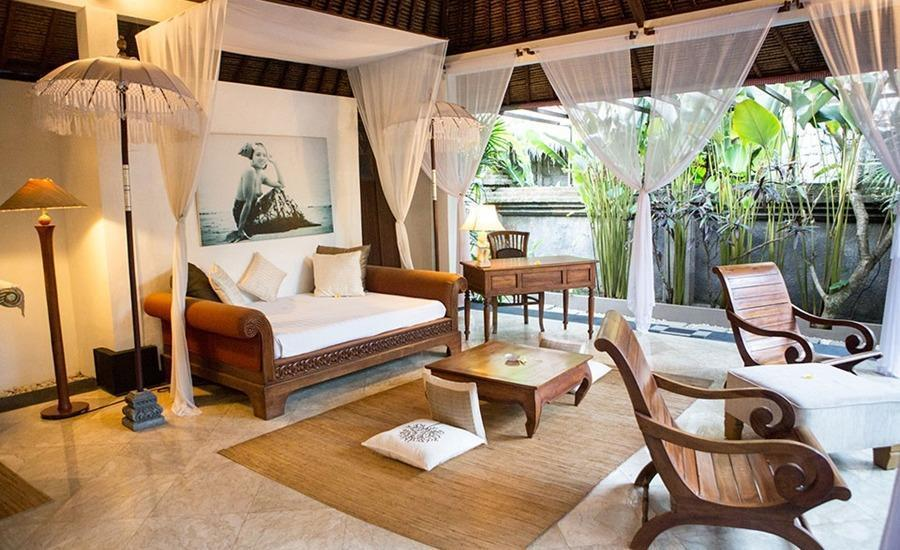 Baliwood Resort Ubud - Interior