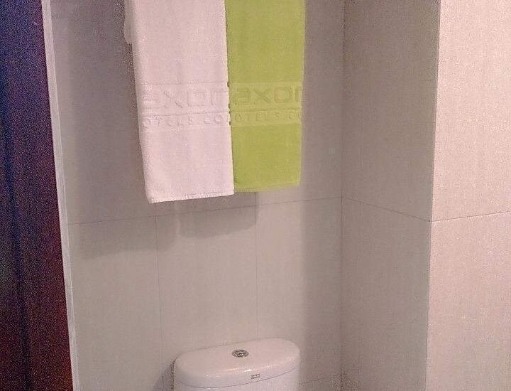 MaxOne Malang - Toilet