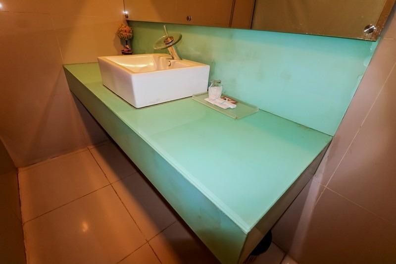 NIDA Rooms Pangkalan Raya Bogor - Kamar mandi