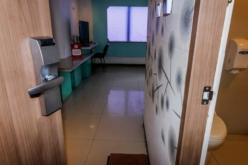 NIDA Rooms Pangkalan Raya Bogor - Kamar tamu