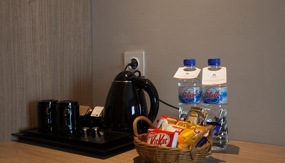 Gammara Hotel Makassar - Room Amenities