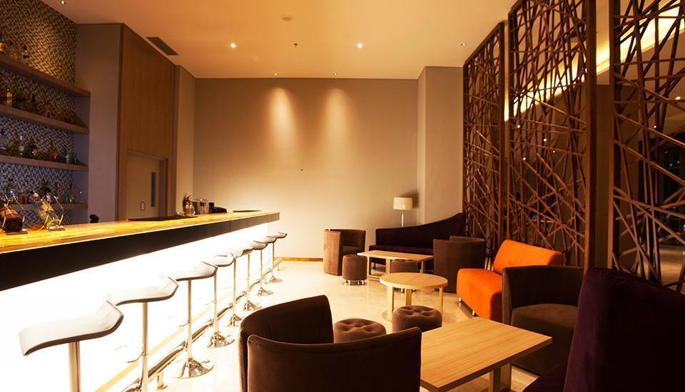 Gammara Hotel Makassar - Bira Bar