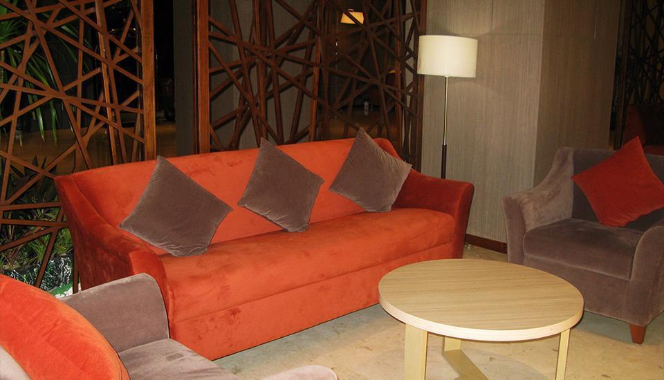 Gammara Hotel Makassar Makassar - Bira Bar