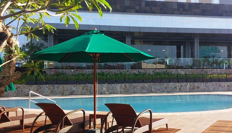 Gammara Hotel Makassar Makassar - Selayar Pool