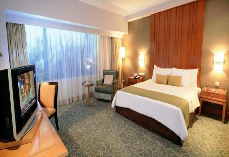 Hotel Ciputra Jakarta - Superior Deluxe Single Room Regular Plan