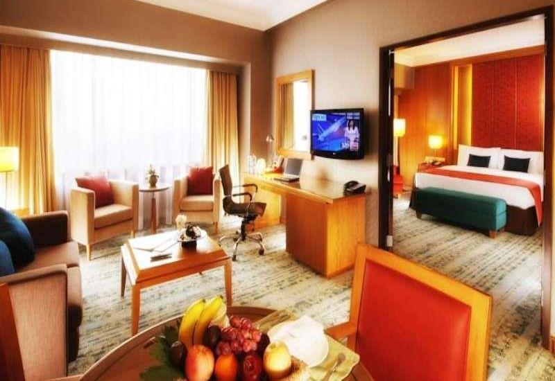 Hotel Ciputra Jakarta - Suite Room