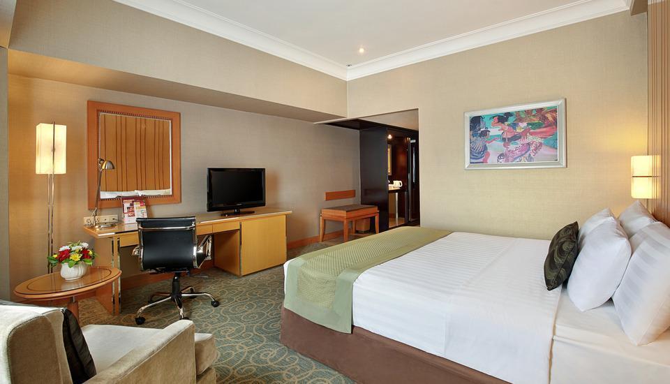 Hotel Ciputra Jakarta - Grand Superior Deluxe Room