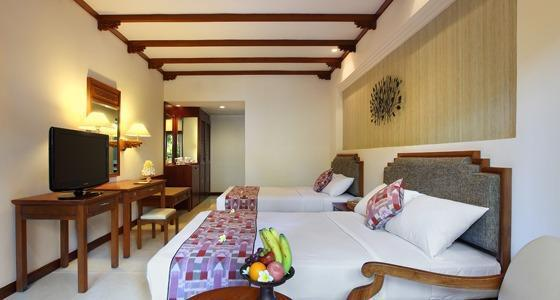 Bali Mandira Beach Resort & Spa Bali - Superior Room Regular Plan