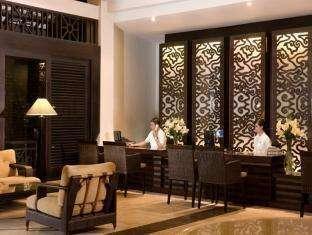 Hotel Santika Cirebon -