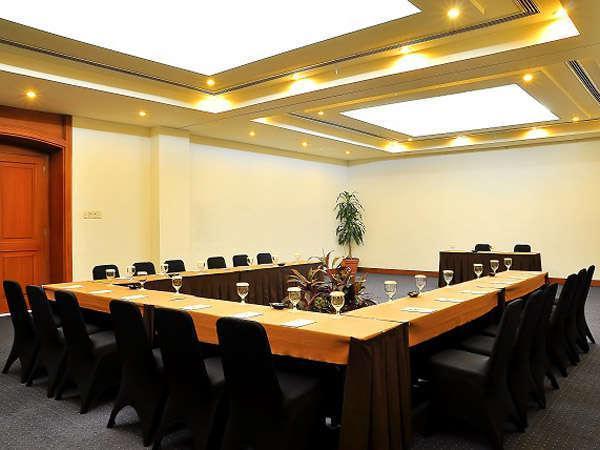 Hotel Santika Cirebon - Ruang Paseban