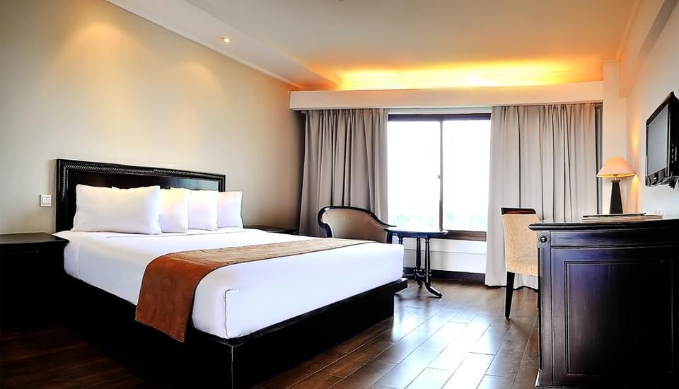 Hotel Santika Cirebon - Superior Double.