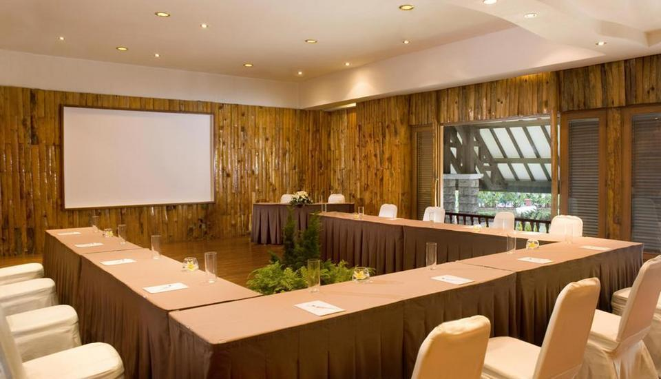 Hotel Santika Cirebon - Meeting Room.