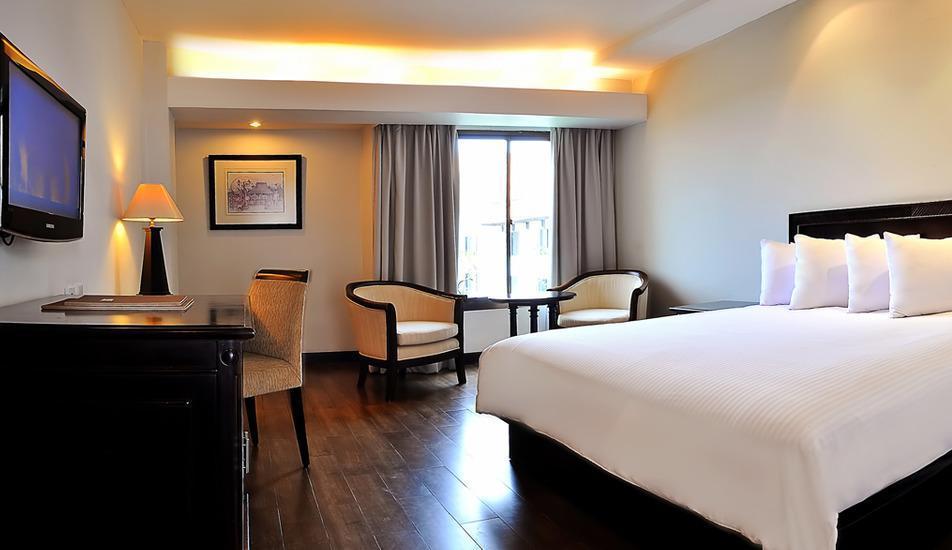 Hotel Santika Cirebon - Kamar Executive Double
