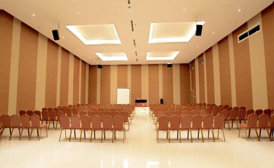 Grand Zuri Lahat - Ruang Rapat