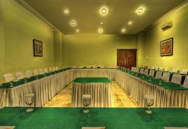 Bali World Hotel Bandung - Meeting Room