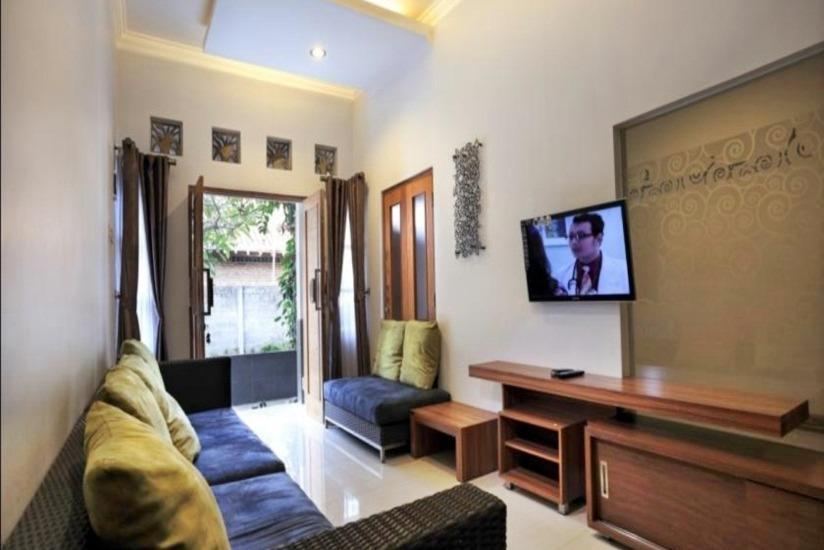 Marades sweet home yogyakarta booking dan cek info hotel for Sweet home wallpaper jogja