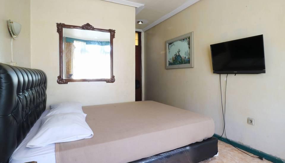 Sudirman Boutique Room Bogor - Deluxe Room Last Minute Deal