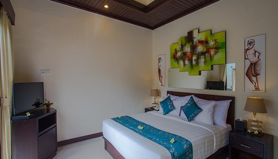 Kayu Suar Bali Luxury Villas and Spa Bali - 1 Bedroom Private Pool Villa Room Only Regular Plan