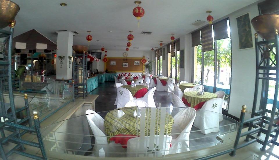 Hotel Agas International Solo Solo - Sekar Arum Restoran