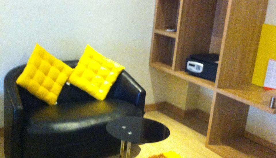Big Hotel Jakarta - Kamar Executive