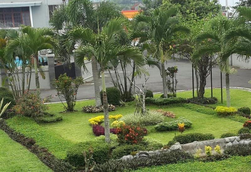 Ramayana Hotel Tasikmalaya - Hotel View