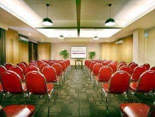 Favehotel Seminyak - Ruang Rapat Strawberry