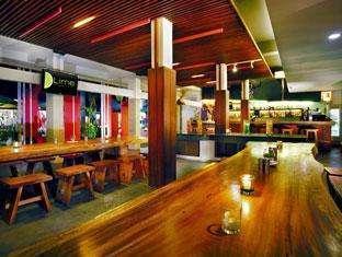 Favehotel Seminyak - Restoran