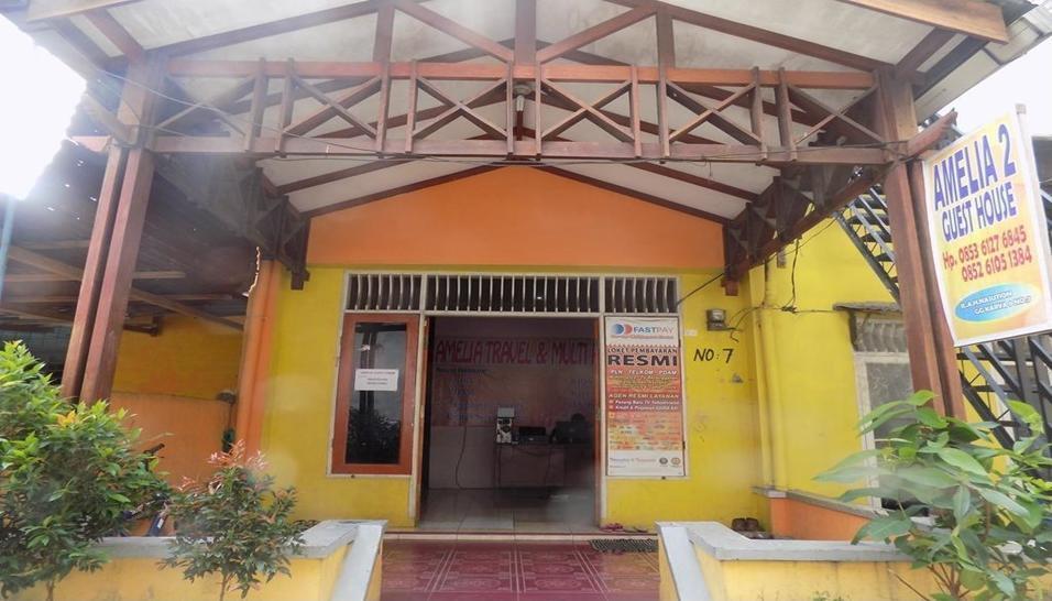 Hotel murah di Medan,