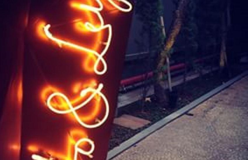 Couleur Hotel Cengkareng - Jo