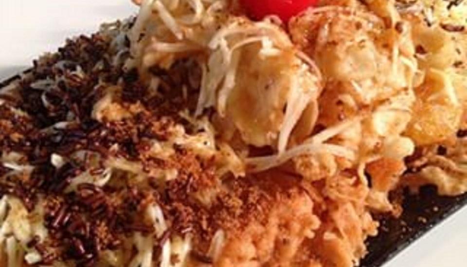 Couleur Hotel Cengkareng - Makanan