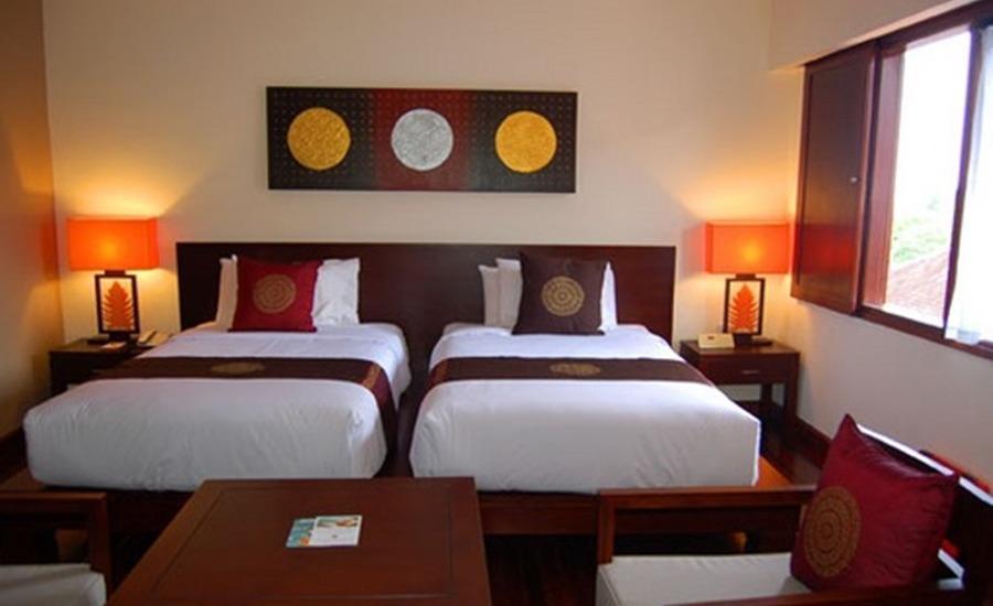 Hotel Nikko Bali Benoa Beach Bali - Deluxe Room Regular Plan