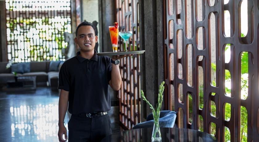 Prasana Villa Bali - Interior