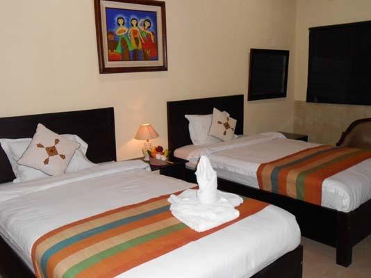 Alam Jogja Resort Yogyakarta - Standard Room