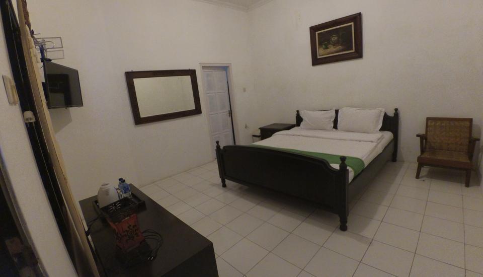 Alam Jogja Resort Yogyakarta - Kamar Standard