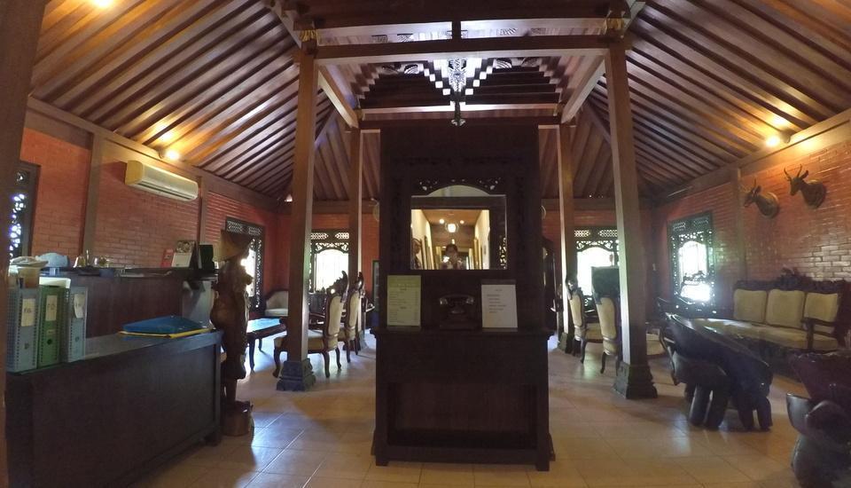 Alam Jogja Resort Yogyakarta - others