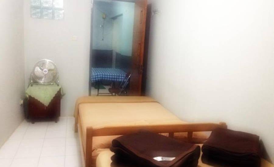 Guest House Sederhana Bandung - Kamar tamu