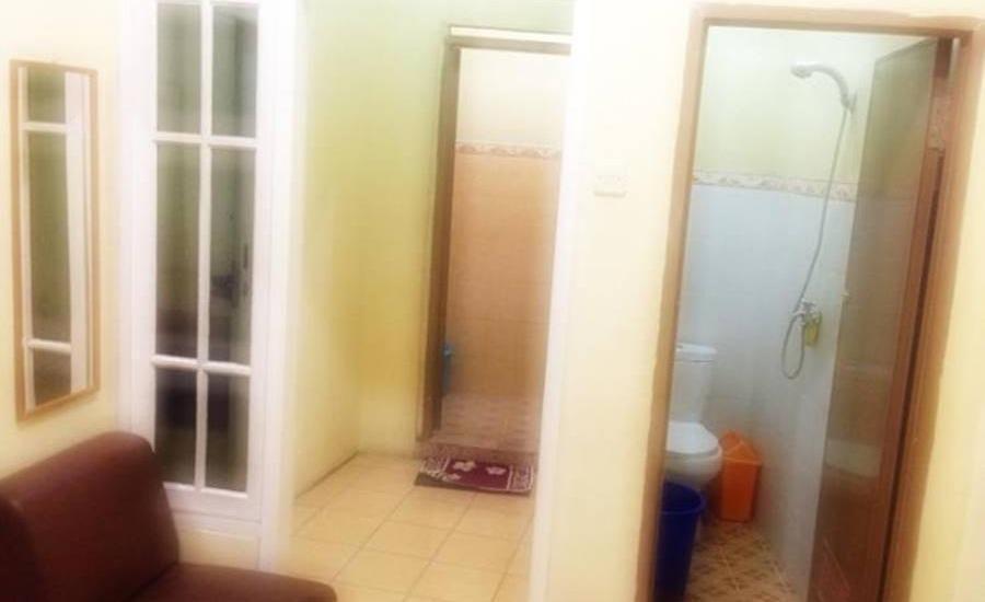 Guest House Sederhana Bandung - Interior