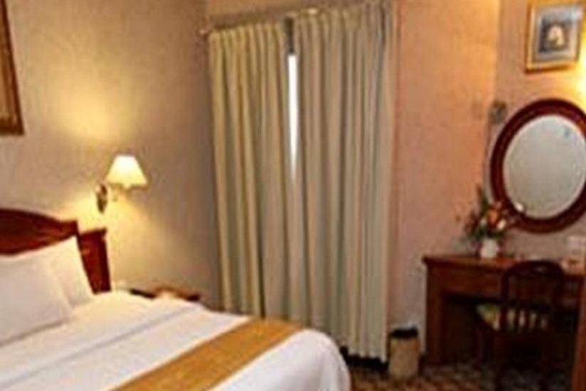 Hotel Antares Medan - Penthouse