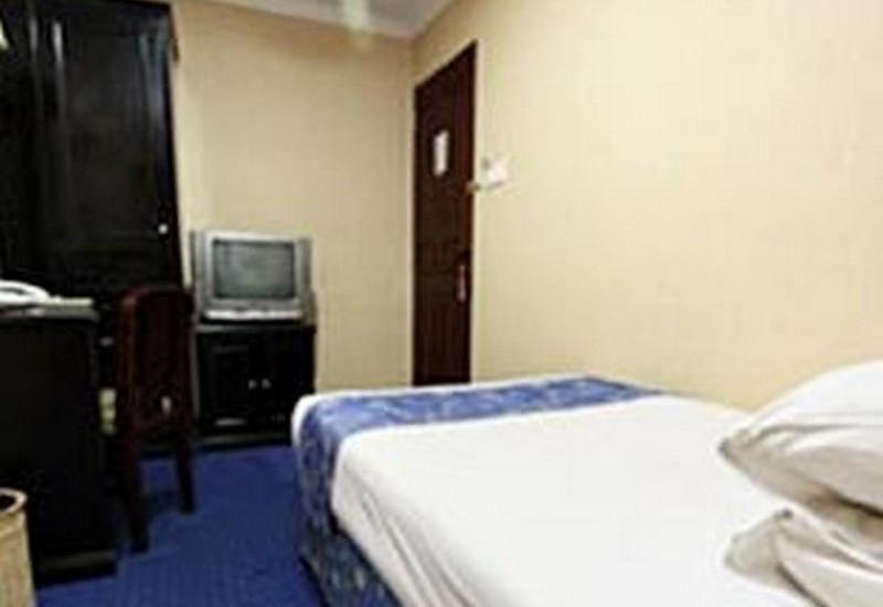 Hotel Antares Medan - Studio Room Min Stay 3 Night Regular Plan