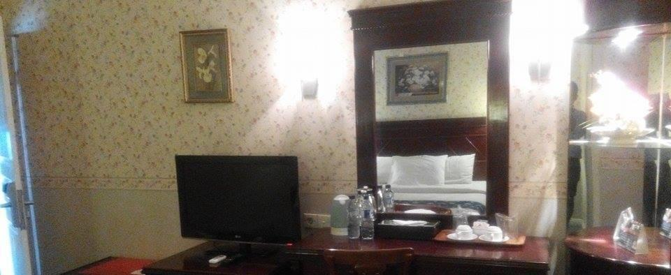 Hotel Antares Medan - Executive Room  Regular Plan